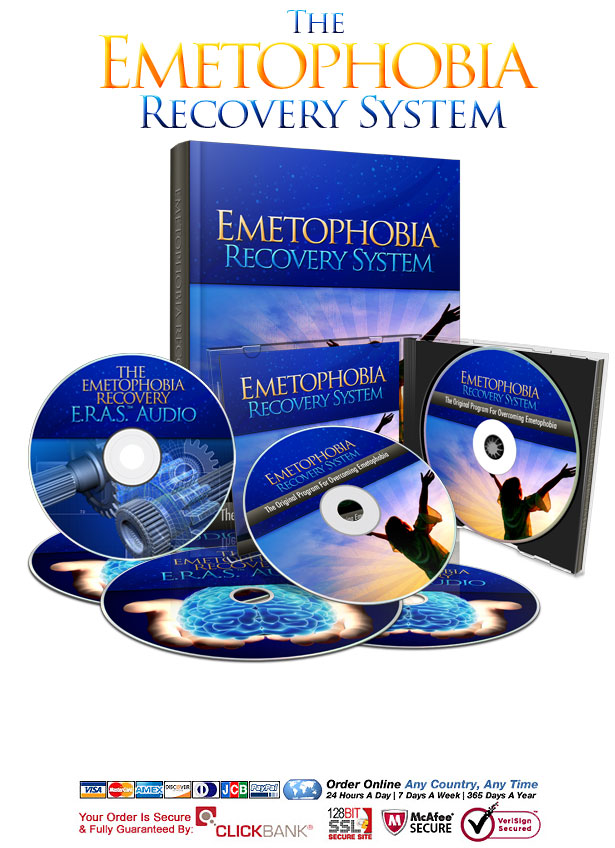 The Emetophobia Recovery System Group