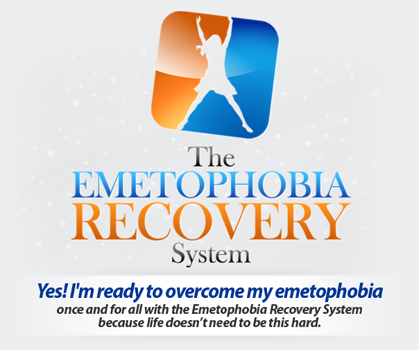 Emetophobia Recovery System - ordertitle