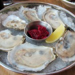 oysters norovirus FEATURE